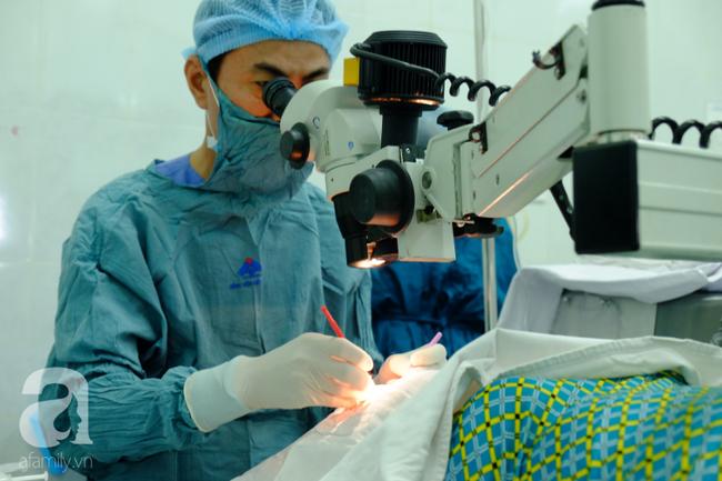 Mắt xuất hiện màng máu: Không ít người Việt mắc căn bệnh này dẫn đến nguy cơ biến dạng tròng đen và giảm thị lực - Ảnh 4.