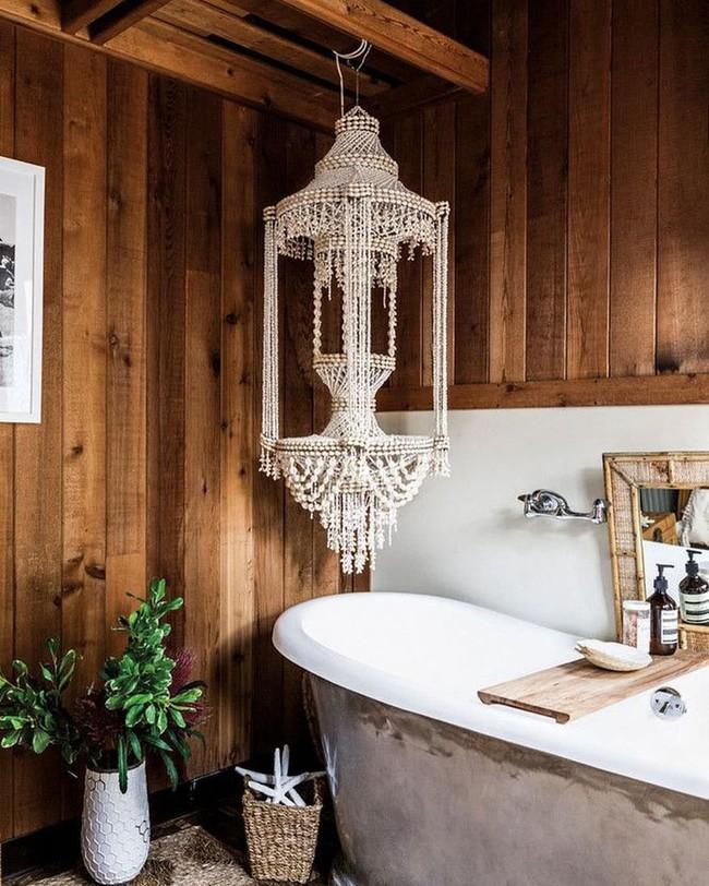 Đem cây xanh vào phòng tắm, xu hướng đang hot hiện nay, trông thì rườm rà nhưng lại đơn giản hơn bạn nghĩ! - Ảnh 8.