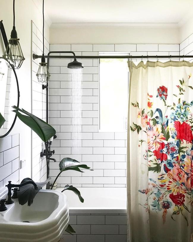 Đem cây xanh vào phòng tắm, xu hướng đang hot hiện nay, trông thì rườm rà nhưng lại đơn giản hơn bạn nghĩ! - Ảnh 11.