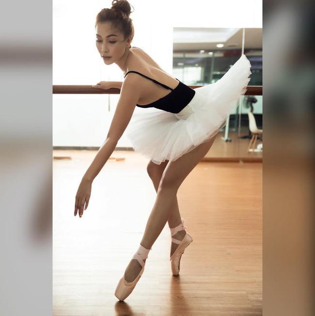 Mục sở thị mâm cơm nhà tự nấu của nữ diễn viên xinh đẹp Quỳnh Thư - Ảnh 1.