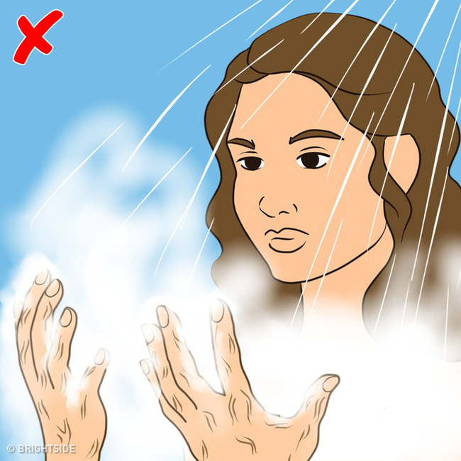 8 điều có hại chúng ta vẫn làm mỗi ngày mà không hề nhận ra - Ảnh 8.