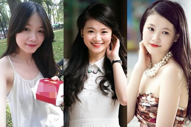 Thừa nhận tiêm thẩm mỹ, nhan sắc của Phương Khánh đã thay đổi thế nào để trở thành Tân Hoa hậu Miss Earth 2018 - Ảnh 4.