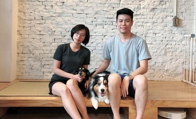 Sau khi cải tạo ngôi nhà 31 tuổi, chủ nhân đã có thêm nhiều niềm hạnh phúc bất ngờ - Ảnh 2.