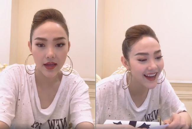 Lung linh trên ảnh là thế, nhan sắc của sao Việt khác biệt thế nào khi livestream trên mạng xã hội? - Ảnh 5.