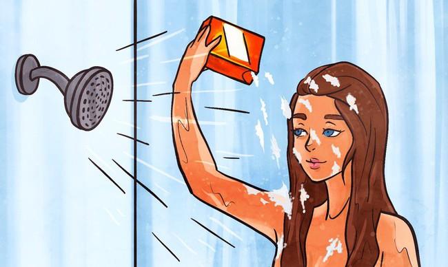 10 bí kíp giúp da bạn luôn rạng rỡ dù đông hay hè, bí quyết thứ 6 sẽ khiến chị em giật mình - Ảnh 3.