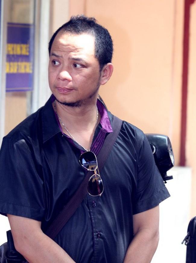 9 diễn viên chuyên trị vai phản diện trên màn ảnh Việt: Không được giao vai người tốt chỉ vì gương mặt đầy biểu cảm - Ảnh 2.