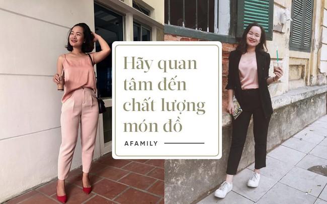 Cẩm Nhung: Cô nàng U30 và lời khuyên đổi đời nhờ 16 món đồ thời trang này - Ảnh 6.