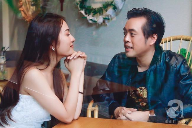 Dương Khắc Linh công khai yêu Ngọc Duyên: Chúng tôi cũng giống như Trấn Thành - Hari Won - ảnh 3