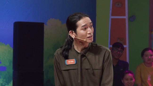 Giả vờ làm giá, Nam Thư - BB Trần vẫn không tránh khỏi kiếp nạn bị Trấn Thành hành hạ - Ảnh 2.