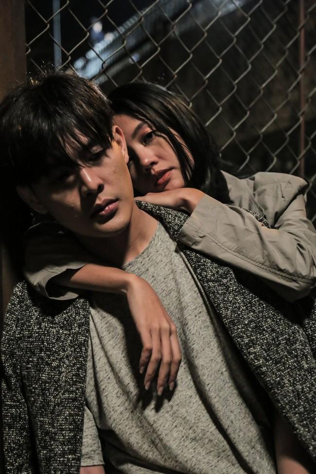 Bác bỏ tin đồn yêu nữ đại gia, Phan Ngọc Luân tung trailer MV đầu tư 1 tỷ đồng - Ảnh 8.