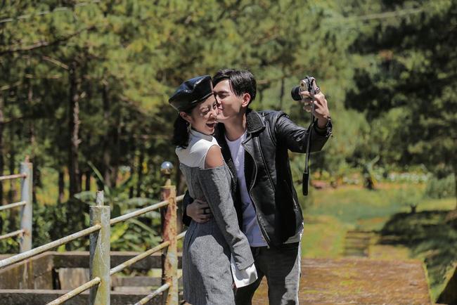 Bác bỏ tin đồn yêu nữ đại gia, Phan Ngọc Luân tung trailer MV đầu tư 1 tỷ đồng - Ảnh 7.
