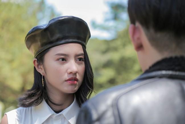 Bác bỏ tin đồn yêu nữ đại gia, Phan Ngọc Luân tung trailer MV đầu tư 1 tỷ đồng - Ảnh 6.