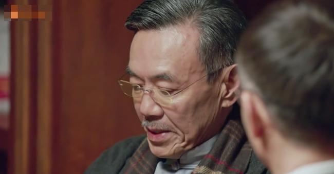 Chung Hán Lương đưa Tôn Di về nhà, lần đầu ra mắt ông nội với danh nghĩa vợ chồng son - Ảnh 6.