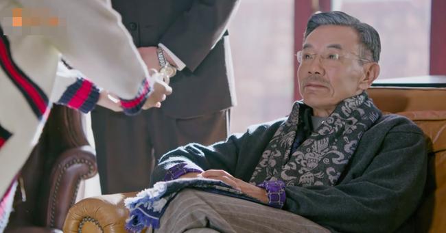 Chung Hán Lương đưa Tôn Di về nhà, lần đầu ra mắt ông nội với danh nghĩa vợ chồng son - Ảnh 8.