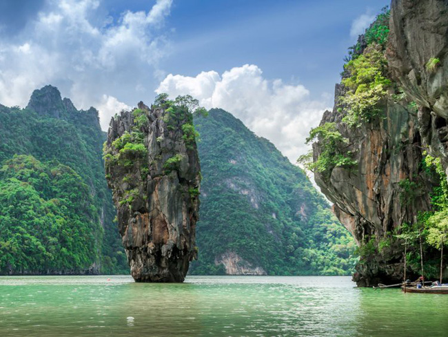 7 điểm đến lãng mạn nên ghé đến trong năm 2019, số 7 rất gần Việt Nam - Ảnh 7.