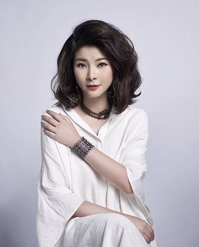 9 diễn viên chuyên trị vai phản diện trên màn ảnh Việt: Không được giao vai người tốt chỉ vì gương mặt đầy biểu cảm - Ảnh 3.