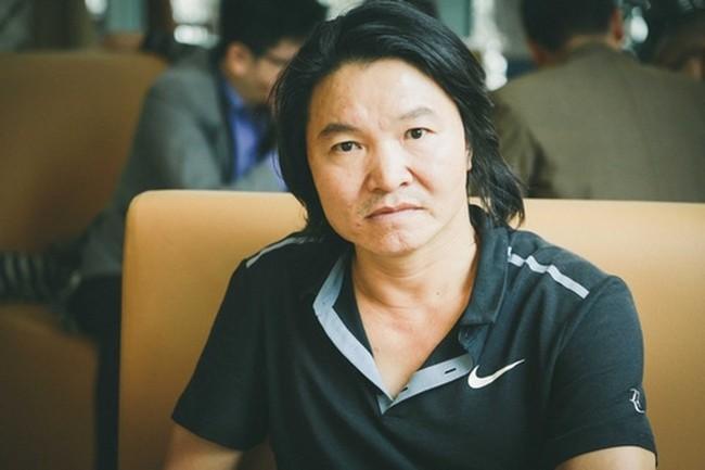 9 diễn viên chuyên trị vai phản diện trên màn ảnh Việt: Không được giao vai người tốt chỉ vì gương mặt đầy biểu cảm - Ảnh 4.
