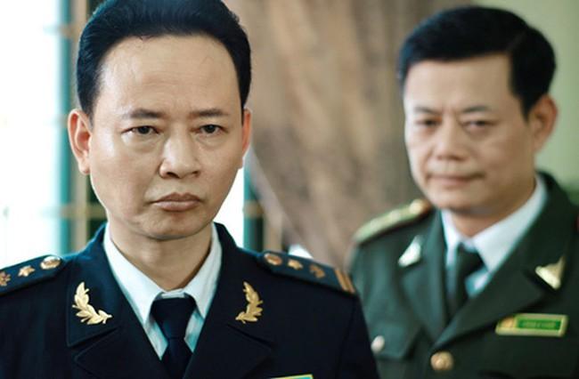 9 diễn viên chuyên trị vai phản diện trên màn ảnh Việt: Không được giao vai người tốt chỉ vì gương mặt đầy biểu cảm - Ảnh 5.
