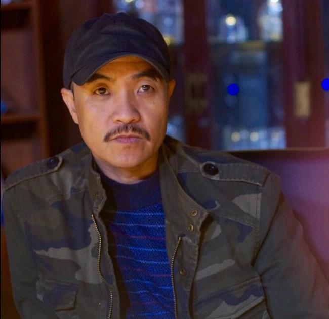 9 diễn viên chuyên trị vai phản diện trên màn ảnh Việt: Không được giao vai người tốt chỉ vì gương mặt đầy biểu cảm - Ảnh 6.