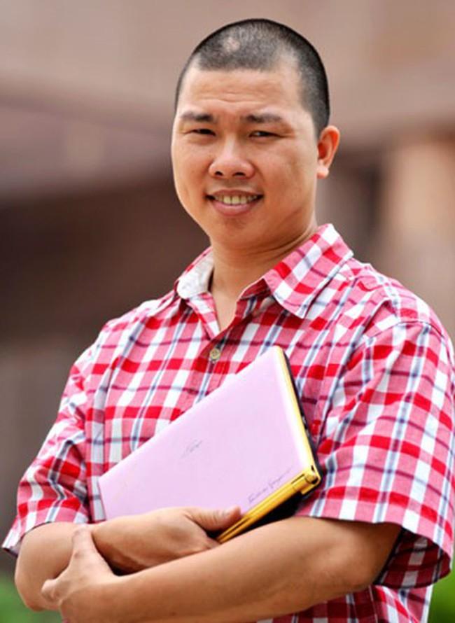 9 diễn viên chuyên trị vai phản diện trên màn ảnh Việt: Không được giao vai người tốt chỉ vì gương mặt đầy biểu cảm - Ảnh 7.