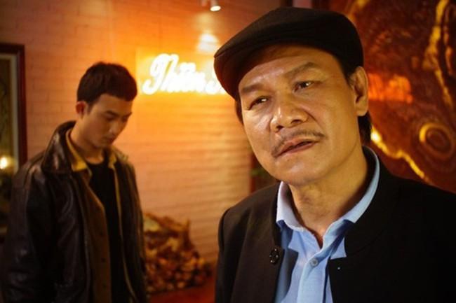 9 diễn viên chuyên trị vai phản diện trên màn ảnh Việt: Không được giao vai người tốt chỉ vì gương mặt đầy biểu cảm - Ảnh 8.