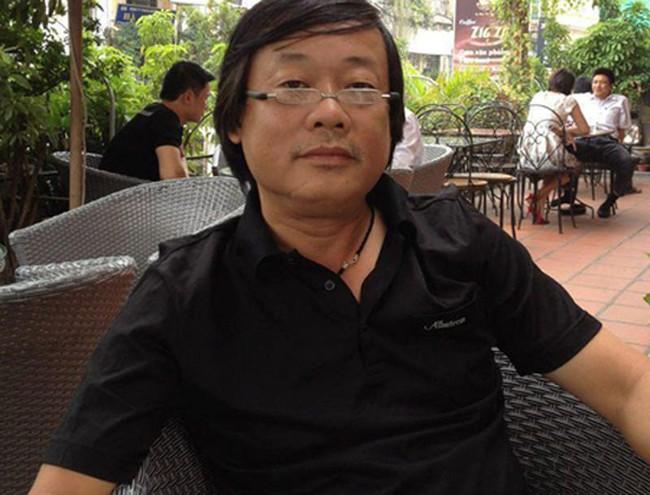 9 diễn viên chuyên trị vai phản diện trên màn ảnh Việt: Không được giao vai người tốt chỉ vì gương mặt đầy biểu cảm - Ảnh 9.