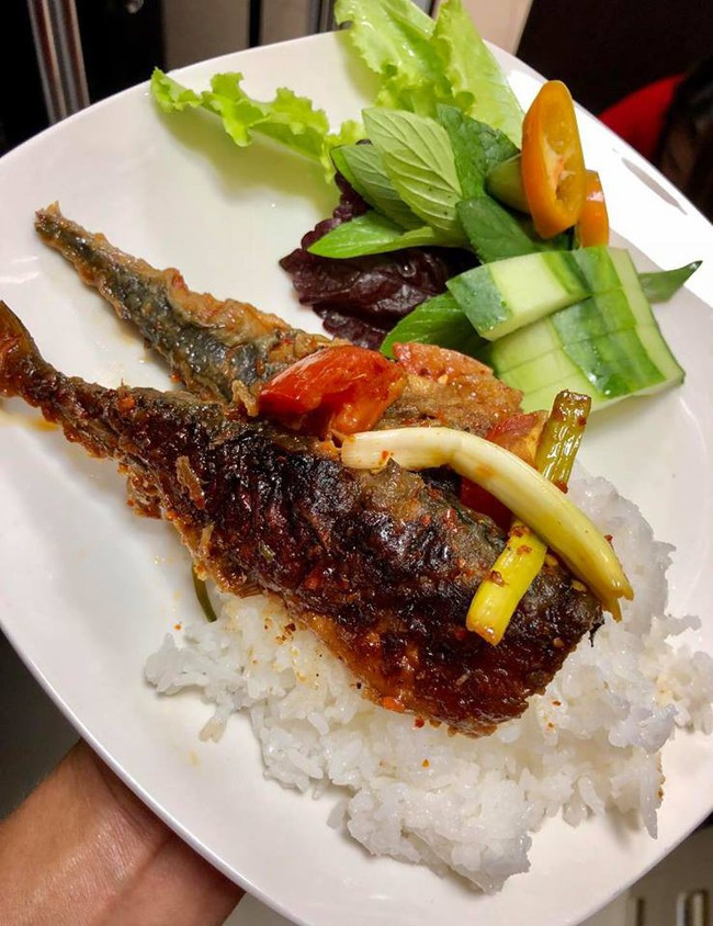 Gặp gỡ người đàn ông Việt ở trời Tây có những món ăn hút nghìn like của cộng đồng mạng - Ảnh 4.