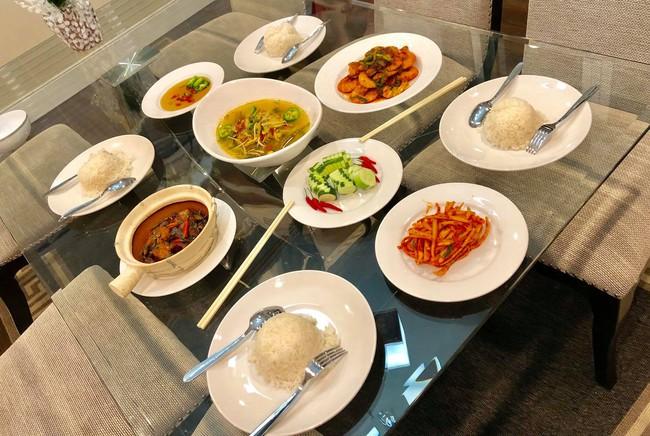 Gặp gỡ người đàn ông Việt ở trời Tây có những món ăn hút nghìn like của cộng đồng mạng - Ảnh 5.