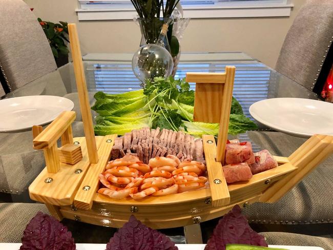 Gặp gỡ người đàn ông Việt ở trời Tây có những món ăn hút nghìn like của cộng đồng mạng - Ảnh 6.