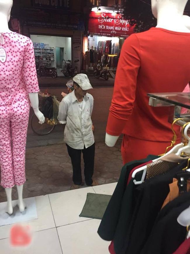 Lời hứa của người chồng nghèo trước shop thời trang và câu chuyện phía sau khiến chị em ôm tim cảm động - Ảnh 2.