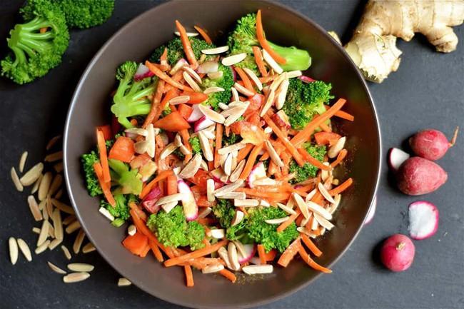 Ai cũng sẽ thích ăn salad nếu được thử món salad ngon vi diệu này - Ảnh 5.