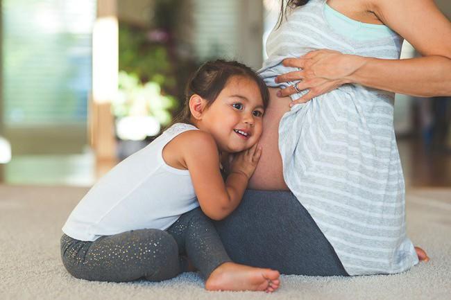 Nghiên cứu chỉ ra khoảng cách lý tưởng nhất giữa hai lần sinh con mà các mẹ đều cần biết - Ảnh 1.