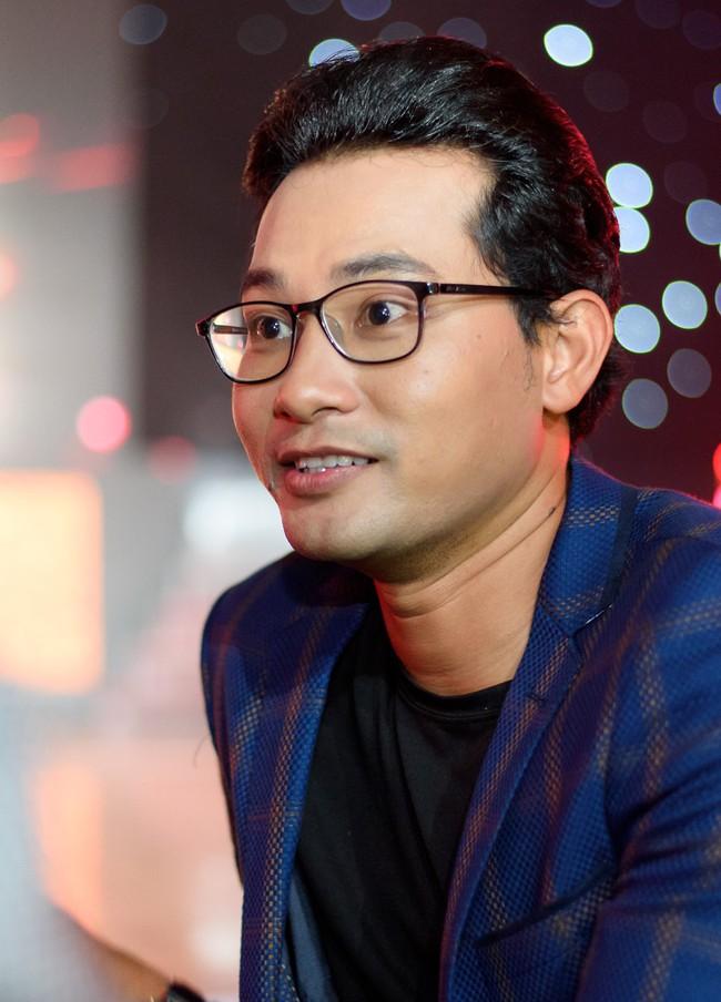 Bị lôi vào scandal An Nguy - Cát Phượng - Kiều Minh Tuấn, vợ chồng Huỳnh Đông cay đắng bật khóc  - Ảnh 4.
