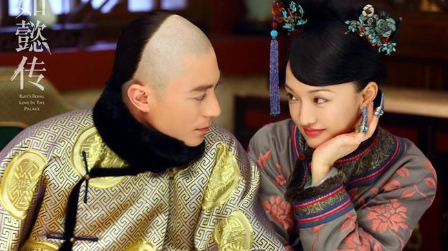 Tin vui chờ đợi bấy lâu: Như Ý truyện chính thức lên truyền hình, Châu Tấn - Hoắc Kiến Hoa sẽ tham gia họp báo - Ảnh 5.