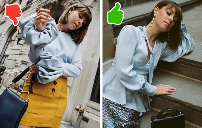 7 kiểu trang phục được dự đoán sẽ lỗi thời trong năm 2019, chị em cần thay thế dần là vừa - Ảnh 2.
