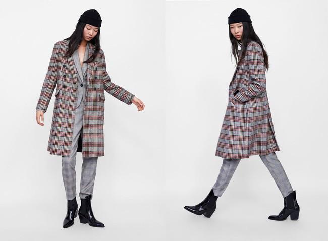 15 đôi boots đến từ Zara sẽ giúp mọi set đồ mùa lạnh của các nàng tăng thêm vài phần sang xịn - Ảnh 14.