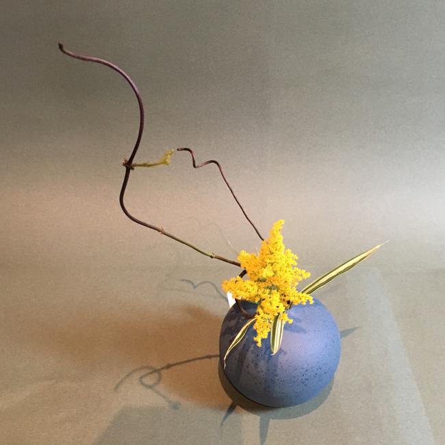 Ikebana - Nghệ thuật cắm hoa kết tinh từ triết lý sống của người dân đất nước Nhật Bản - Ảnh 5.