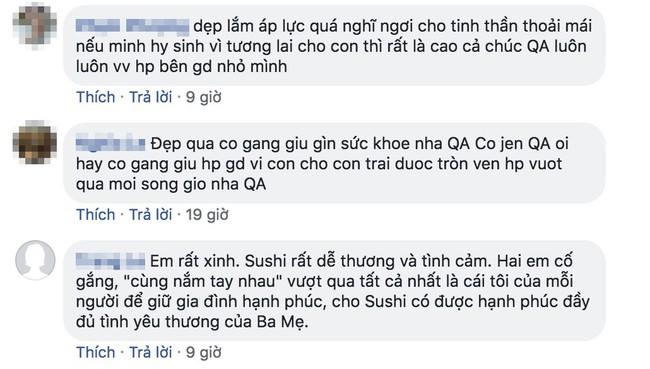 Trương Quỳnh Anh nói đúng một lời sau khi Tim khẳng định vẫn còn yêu vợ cũ, ly hôn chỉ là chuyện giấy tờ - Ảnh 3.