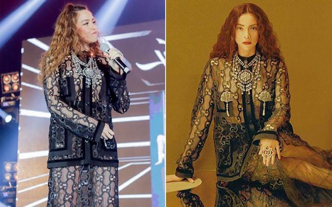 """Jeon Ji Hyun mặc đẹp hơn người mẫu thì ai cũng biết, nhưng cô vẫn phải """"chịu thua"""" trước một người này - Ảnh 9."""