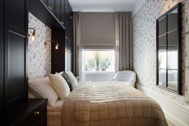 Căn hộ 1 phòng ngủ đẹp không góc chết này chắc chắn sẽ khiến bạn thích mê - Ảnh 7.