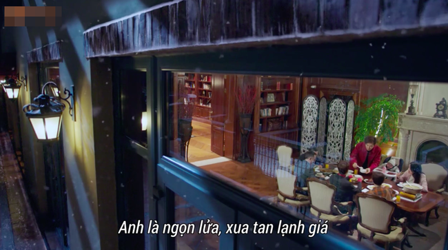 Tập cuối Lương Sinh: Chung Hán Lương - Tôn Di vượt qua sóng gió, chào đón đứa con đầu đời xinh xắn  - Ảnh 6.