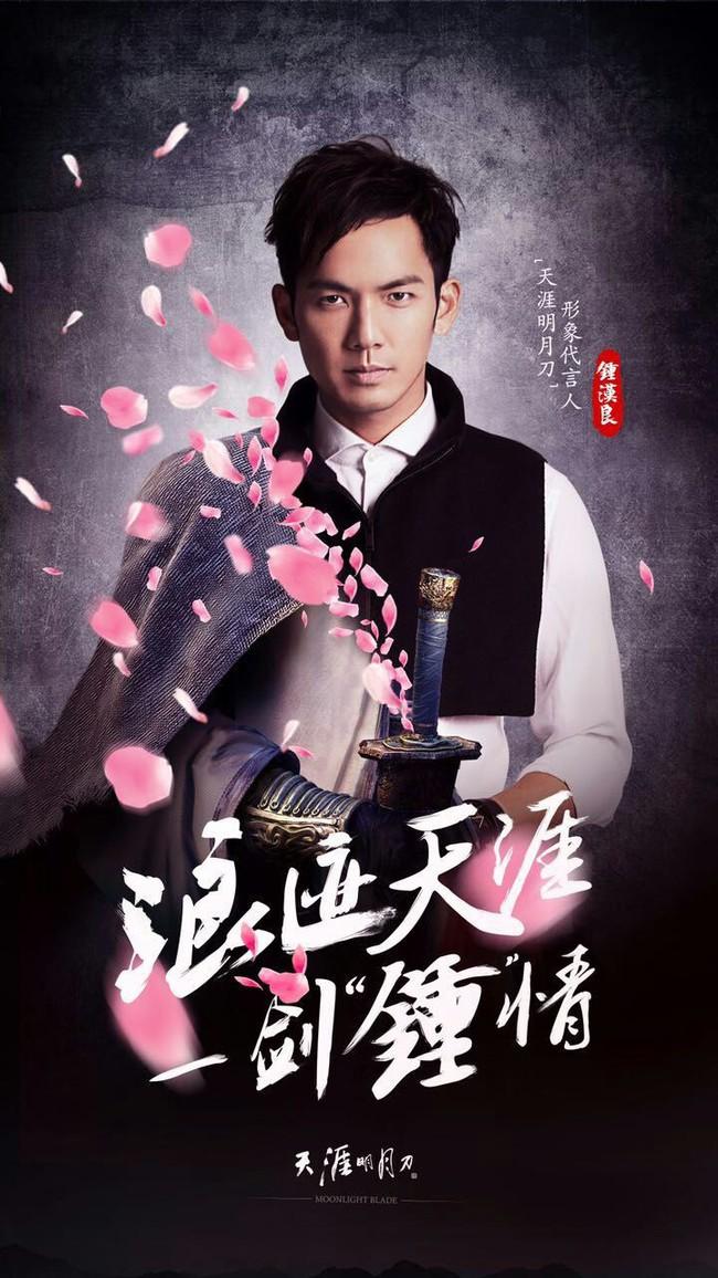 Chung Hán Lương: Ông chú ngôn tình U50 mãi mãi được khán giả yêu thương  - Ảnh 8.