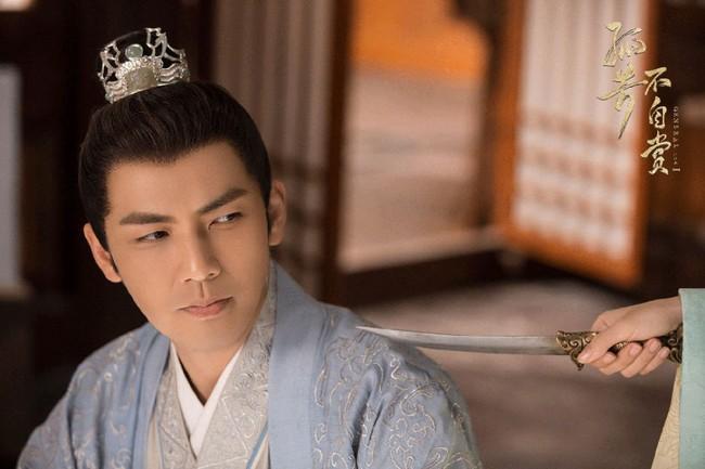 Chung Hán Lương: Ông chú ngôn tình U50 mãi mãi được khán giả yêu thương  - Ảnh 10.