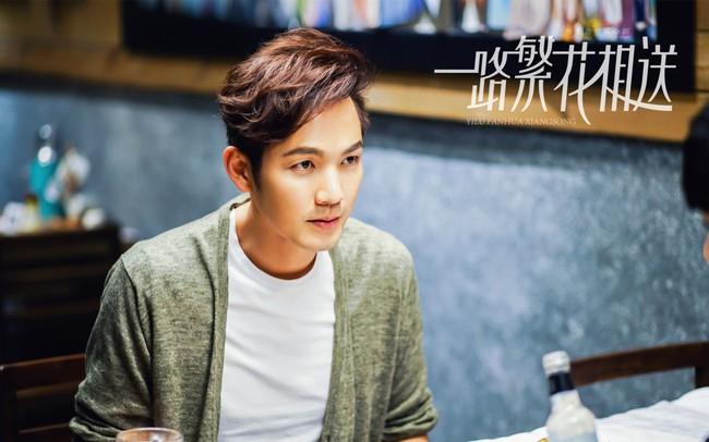 Chung Hán Lương: Ông chú ngôn tình U50 mãi mãi được khán giả yêu thương  - Ảnh 6.