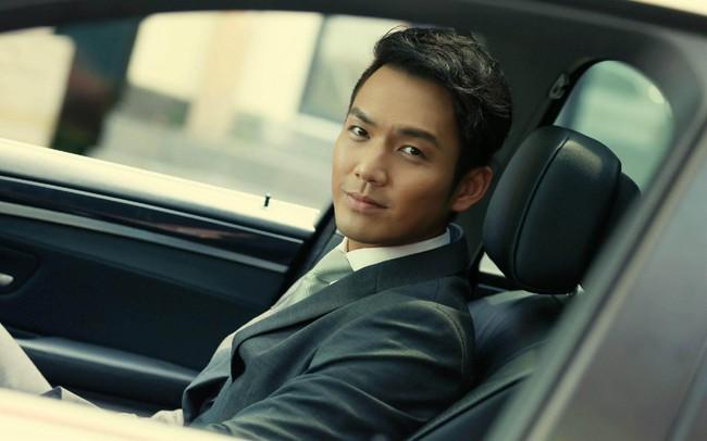 Chung Hán Lương: Ông chú ngôn tình U50 mãi mãi được khán giả yêu thương  - Ảnh 2.