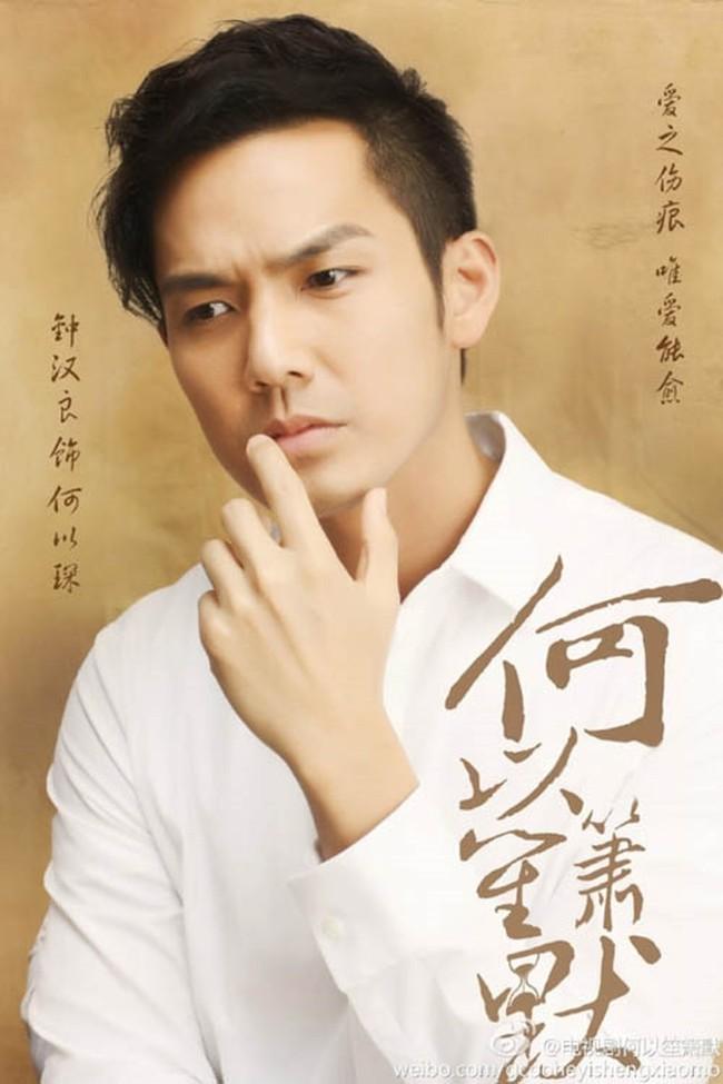Chung Hán Lương: Ông chú ngôn tình U50 mãi mãi được khán giả yêu thương  - Ảnh 7.