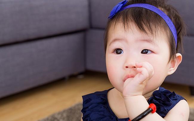 Đến độ tuổi này mà trẻ vẫn mút ngón tay, cẩn thận thành tật khó bỏ, ảnh hưởng đến sự phát triển - Ảnh 3.