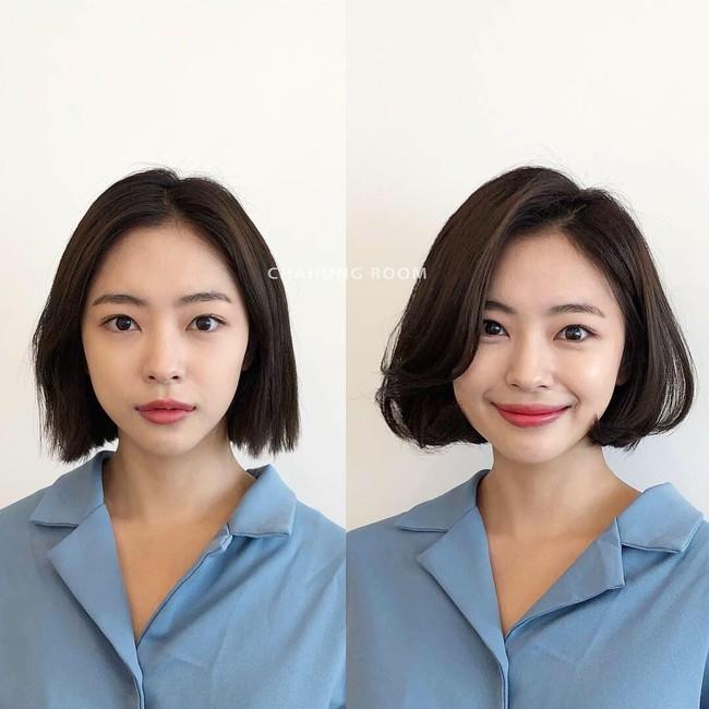Đừng ngồi đấy than tóc mỏng dính, đây chính là cách tối ưu biến tóc mỏng thành dày, đảm bảo ai làm cũng thành công - Ảnh 14.