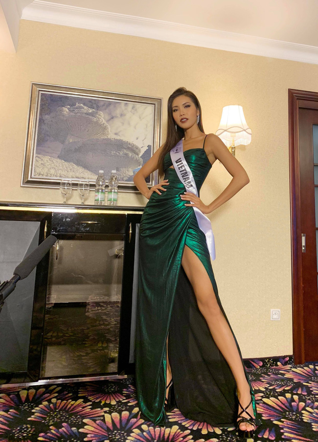 Trước Chung Kết Miss Supranational 2018, Minh Tú suy sụp, kiệt sức vì bị tung tin đồn mua giải  - Ảnh 5.