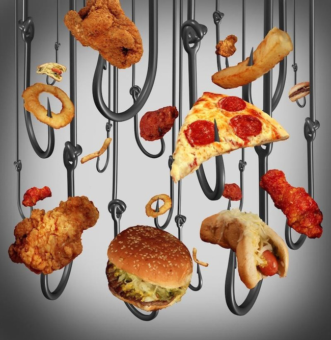 Nếu không muốn bị tăng cân, rối loạn tiêu hóa thì hãy làm ngay 5 điều này - Ảnh 1.